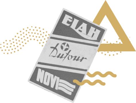 Elah-Dufour-Novi-Storia-1985-Group